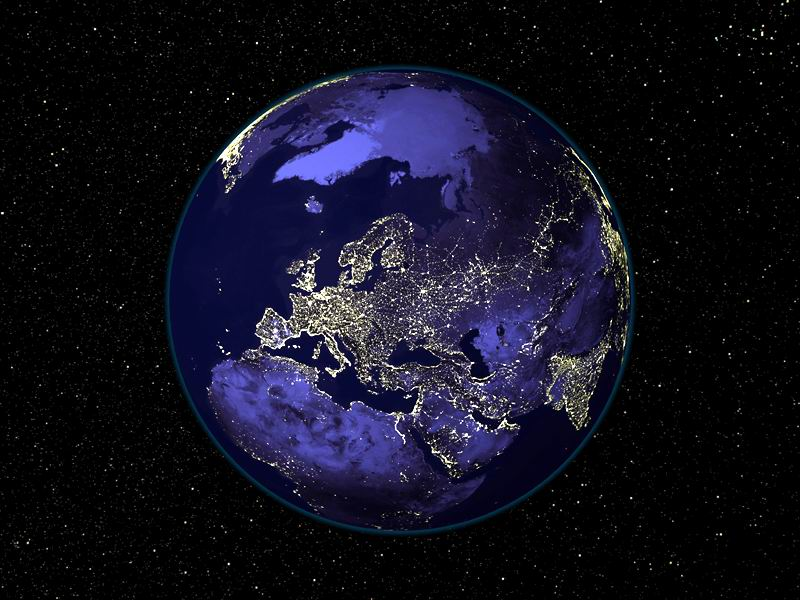 виртуальный телескоп онлайн - фото 7